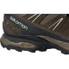 Salomon X Ultra LTR Hiking Shoes Men Burro/Absolute Brown-X/Beach
